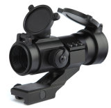 Tactical 1X32 M3, R&G punto iluminado rifle scope Sight