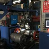De automatische Lijn van het Lassen van de Cilinder van LPG