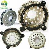 Parti dell'automobile/motociclo del fornitore della Cina con lavorare di alluminio di precisione di CNC