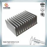 El OEM a presión el disipador de calor de aluminio de la fundición con Ts16949