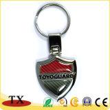 주문을 받아서 만들어진 선물 금속 Keychain