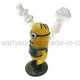 """"""" حقير ي """" يقف [مينيونس] زجاجيّة يد أنابيب صفراء الناس أسلوب ([إس-هب-162])"""