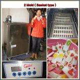 Le meilleur choix de la glace de bonne qualité Lolly Popsicle Making Machine