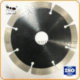 105мм горячая продажа высокое качество при нажатии горячей металлокерамические режущий диск аппаратных средств Diamond пильного полотна