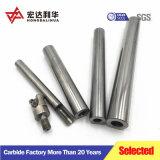 Porta-ferramentas de carboneto de sólido para máquinas CNC