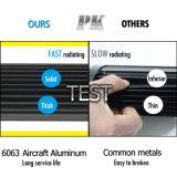 9d Ojo de Angel 22 pulgadas 120W de marcha diurna LED de 24 voltios de 12V 4X4 resistente al agua de la barra de luz LED