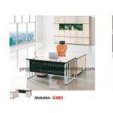Escritorio de madera Yf-G3202 del ordenador de los muebles de oficinas