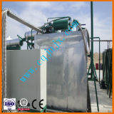 Bewegungsmotoröl Decoloring Destillation-System, Lieferungs-Öl-Reinigungsapparat