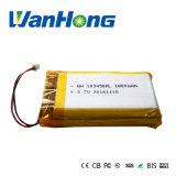 103450pl 1800mAh Pack para o alto-falante/GPS