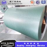 Bobina de aço Galvalume AZ120 Galvalume Preço de coberturas metálicas