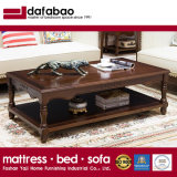 方法ホーム家具の純木の長いコーヒーテーブル(AS840A)