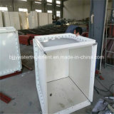 長方形SMC GRP FRPのガラス繊維5000 L水漕
