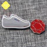 Custom металлические футбол футбол бейсбол Мигающий логотип торговой марки