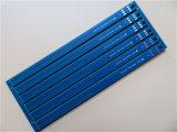 Disco rígido remoto PCB Ouro 0,8mm FR-4 com 2 camadas de cobre