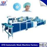 Volledig Automatisch Goedkoop Elastisch Blauw C Niet-geweven Chirurgisch GLB die Machine maken