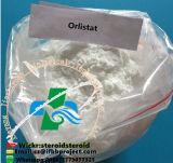 Orlistat CAS: 96829-58-2 para la carrocería de Orlipastat del polvo de la pérdida de peso que brilla