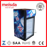 Холодильник индикации напитка