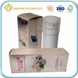 Подгонянная коробка конструкции бумажная складная (коробка для продуктов внимательности кожи)