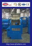 El Cabrestante externo de la máquina de bobinado de alambre y cable