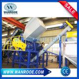 Múltiplos usos industriais duráveis quatro eixos da máquina triturador