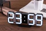 Ce&RoHS를 가진 가정 훈장을%s 3D 디지털 테이블 시계