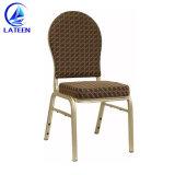 Estrutura de venda quente Cadeira Restaurante empilháveis