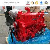 Motor Cummins diesel ISM11 345 para la construcción de la máquina