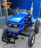 Mini piccolo trattore di potere dell'azienda agricola di prezzi più bassi per agricoltura