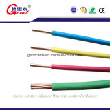 BV Copper Conductore Single Core Cables Solid Conductor Cable