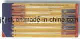 8 ПК с плоским лезвием в блистерной упаковке карты плоской отвертки Phillips