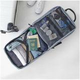 Lazer à prova de grande capacidade da mochila multifuncional