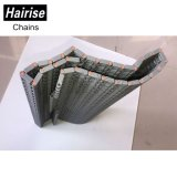 يتوهّج [هيريس] [هر-1600] شبكة بلاستيكيّة تضمينيّة حزام سير صاحب مصنع