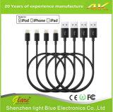 Goedkope Prijs 8 de Kabel van de Verlichting USB van de Speld USB 1FT 3FT 6FT 10FT