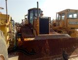 Second hand original Japan Good quality Hydraulic Tractor Caterpillar D5m LGP bulldozer for halls