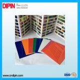Декоративная плита листа ABS нутряная для гравировки и вырезывания CNC