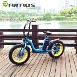 Vélo électrique de Mounatin plié 20 par pouces à vendre