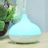 Difusor ultrasónico blanco-Meranti del aroma de la Nova original de los productos DT-1515A