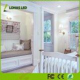 Witte LEIDENE 5000K van het hete Verkopende 12W E12 LEIDENE Daglicht van de Gloeilamp 100W Gelijkwaardige T10 Gloeilamp voor Huis