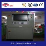 Tipo de Compartimento da série da máquina de torção para fios desencapados os fios de alimentação PE ou arame revestido de PVC de Encalhe