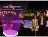 Lámpara subacuática ligera de PAR56 LED LED para la fuente y el BALNEARIO de la piscina
