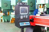 Tipo máquina do pórtico do perfil da estaca de gás do CNC