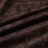 Telas determinadas 2017 del sofá de la tela del terciopelo