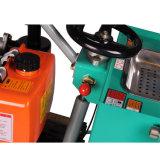 De Concrete Gravure van de kwaliteit en Scherpe die Machines door 10HP Dieselmotoren voor Verkoop wordt aangedreven