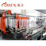 High Efficiency Energy Saving Blow Molding Machine