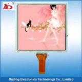 8 ``접촉 위원회를 가진 1024*768 TFT 전시 모듈 LCD