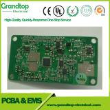 UL-anerkannte Schaltkarte-schlüsselfertige Vertrags-Herstellungs-elektronische Services in der PCBA Montage-Industrie