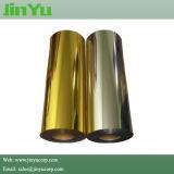 nastro del PVC 80mic & pellicola del vinile dell'oro