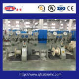 Retour d'échouage Strander Équipement pour le fil de la machine et le câble (Qf-400)