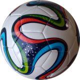 5# pegado de la máquina de PVC pelota de fútbol
