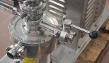 Medidas sanitárias e água Horizontal da bomba de mistura em pó SS304 Aço Inoxidável